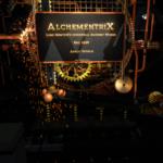 Alchementrix title screen